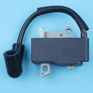 Image 2 - Ignition Coil Module For Husqvarna 450 II, 435 II, 440 II, 445 II JONSERED 2240 2245 2250 GZ500 Chainsaw 579 63 88 03 Mbu 52A