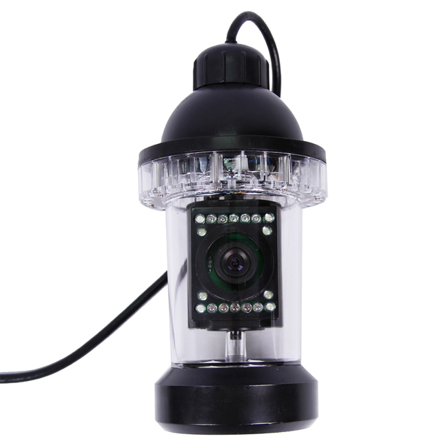 Submarine & Fishing Camera with 20m to 150m Cable Available Waterproof IP68 6