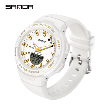 SANDA Luxury Women's Watch