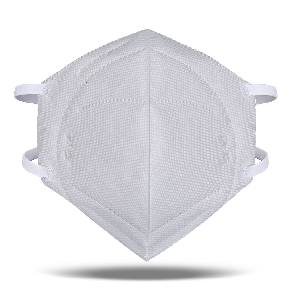10pcs KN95 Dust Mask Fine Air Filter Wholesale Anti Odor Smog Cotton Custom Pollen Dust Mouth Facial Mask Safety Protection Mask