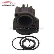 Für Mercedes-Benz W220 Luft Kompressor Pumpe Zylinder w/Kolben Ring O-Ring Dichtung Reparatur Kits 2203200104 2113200304 2113200104