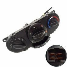 YOMI Air AC Нагреватель панель климат контроль в сборе для Buick Excelle Wagon HRV Chevrolet Lacetti Optra Nubira Daewoo 96615408
