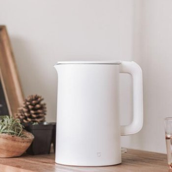 1.5L Water Kettle Handheld Electric Water Kettle Instant Heating Auto Power-off Protection Wired Kettle electric kettle hotel room special electric kettle automatically cut off the kettle page 7