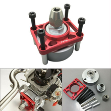цена на CNC Gasoline Engine Clutch Strong Bite Force Clutch System Spare Parts for RC Electric Gasoline Boat Model Zenoah Engine