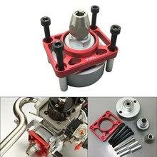 Embrayage moteur à essence CNC, pièces de rechange pour système d'embrayage, forte, pour bateau à essence électrique RC, moteur Zenoah