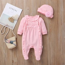 Kids Baby Rompers Jumpsuit Clothing