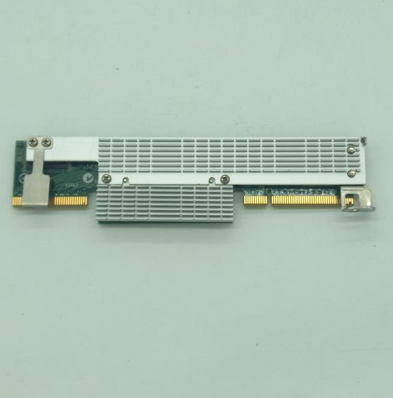 PIKE 2008   FOR ASUS PIKE 2008 LSI 8-Port SAS II SATA 6.0 Gbps RAID Card 100% TESED Well
