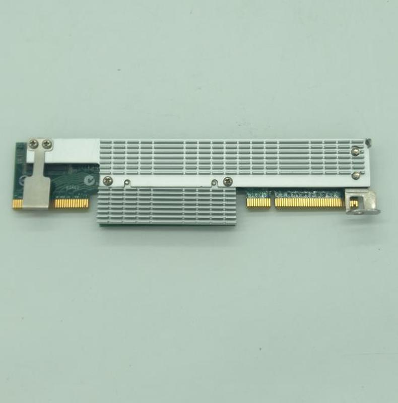 Refurbished PIKE 2008   FOR ASUS PIKE 2008 LSI 8-Port SAS II SATA 6.0 Gbps RAID Card 100% TESED Well