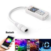 LED de contrôle, contrôleur intelligent de RGBW de maille de Bluetooth pour des lumières de bande de LED, plus de 64 Collaborations de bande de LED, couleurs à intensité variable, Su