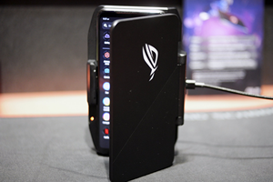 Image 3 - ASUS ROG Phone 2 TwinView Dock II ZS660KL Station Module