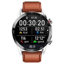 Timewolf Smart Uhr 2020 IP68 Wasserdichte Smartwatch Männer EKG Reloj Inteligente Smart Uhr für Android-Handy Iphone IOS Huawei(China)