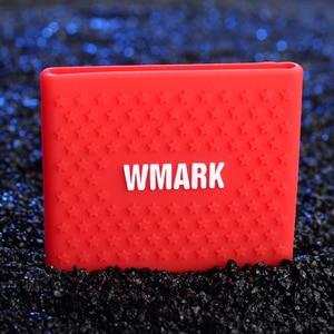 Image 5 - Wmark NG 103plusプロフェッショナルコードレスバリカン6500 7000 rpmヘアートリマー調整可能な切断レバー10ワット電源