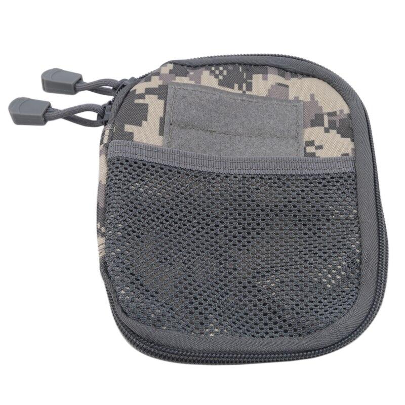 rasgo kit acampamento tático mochila móvel acessórios