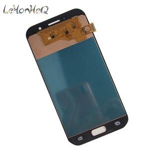 Image 4 - Dành Cho Samsung Galaxy Samsung Galaxy A5 2017 A520 LCD A520K A520F A520L Màn Hình Bộ Số Hóa Cảm Ứng Thay Thế Màn Hình