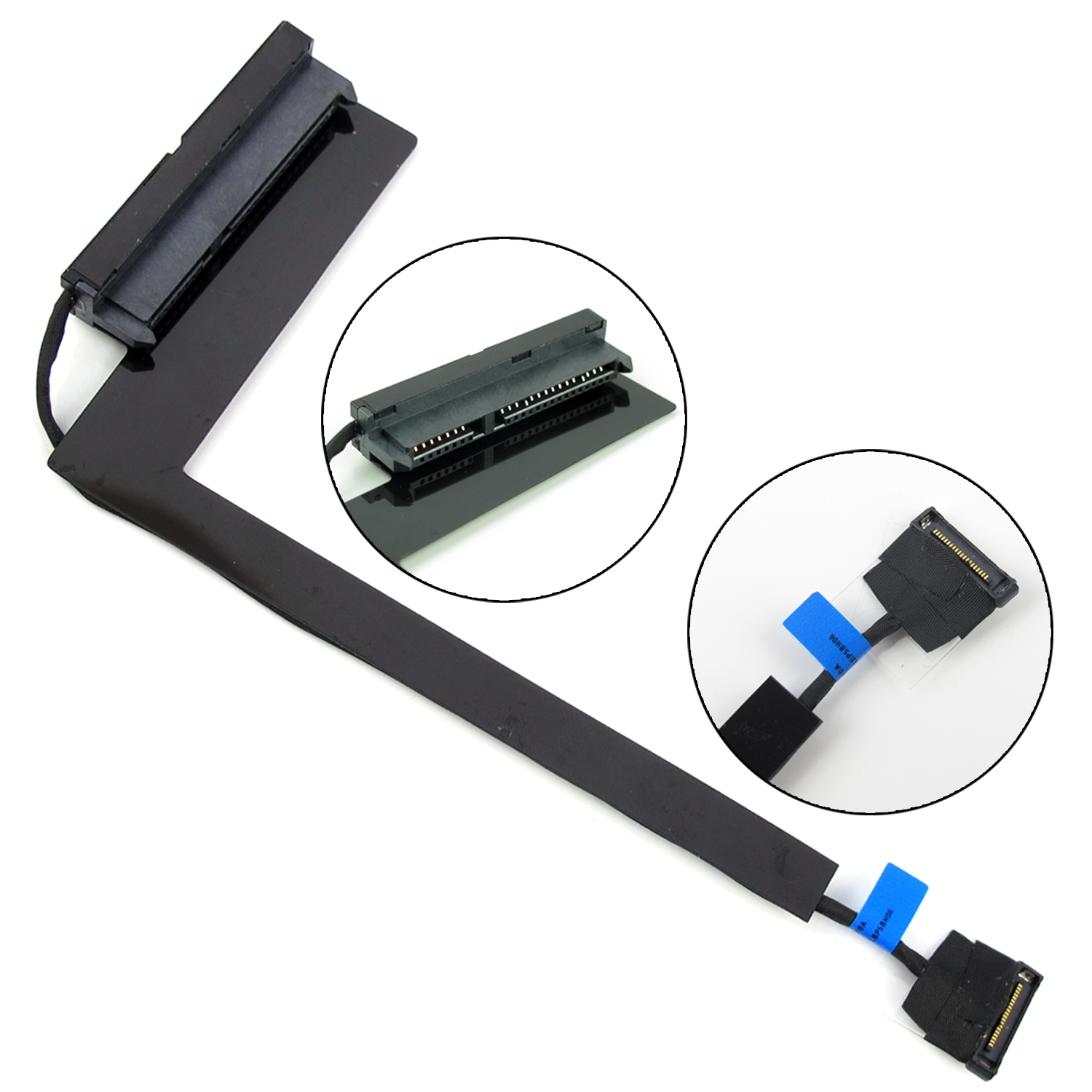 Hard Drive Right Cable Connector For LENOVO ThinkPad P50 BP500 HDD R DC02C007C10