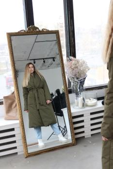 2020 Women Winter Jacket coat Stylish Thick Warm fluff Long Parka Female water proof outerware