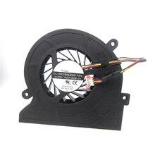 1pc ventilateur intégratif pour Haier Fun Q9 ventilateur Brushless PLB11020B12H 12V 0.7A connecteur 4 broches