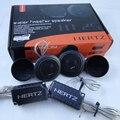 Heißer Verkauf Komponente High Power 120 W Auto Dome Hochtöner Lautsprecher Mit Crossover Teiler Für Fahrzeug Auto Auto Musik Stereo
