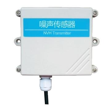 Taidacent Decibel Meter Transmitter DB Sensor Detector Sound Pressure Level Meter Classroom Noise Monitor 4-20mA 0-5V/10V RS485 weighing sensor transmitter 4 20ma analog communication 5v high precision 0 10v xk3190 c801