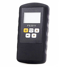 Geiger Counter Nuclear Radiation Dosimeter Beta Gamma X-ray Detector Marble Tester Tool Alarm LCD Display Radioactive Detector недорого