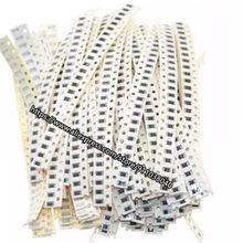 200 Uds tipo Chip 91R-180R 0201, 5%, 0402, 0603, 0805, 1206, 1210, 2010, 2512 (91R 100R 110R 120R 130R 150R 160R 180R) gran oferta