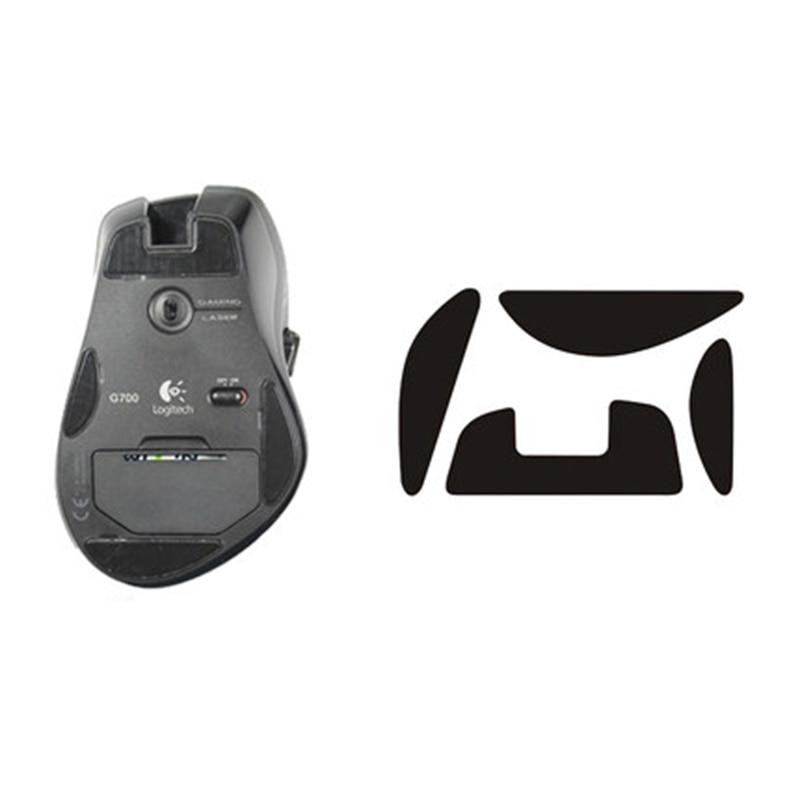 Logitech MX1000 Skates MX600 Gaming Mouse Feet MX610 MX620 0.6mm