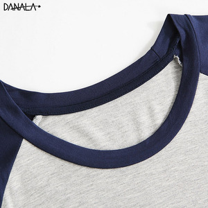 Image 3 - DANALA Men Sleepwear Sets Winter Autumn Soft Warm Modal Pajamas Long Sleeve O Neck Casual Male Pyjamas Home Clothes For Men