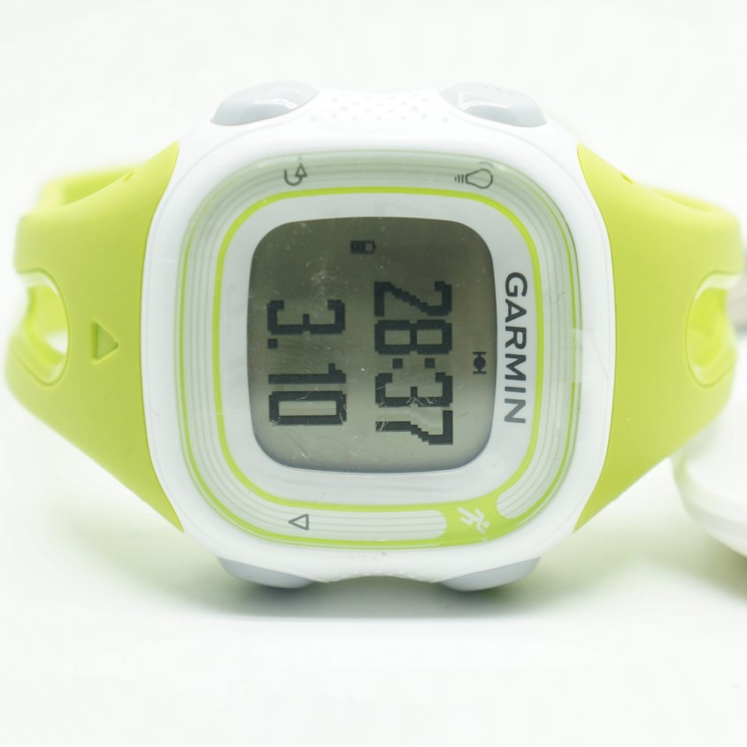 Купить garmin forerunner 10 начинающих gps спортивные часы для бега