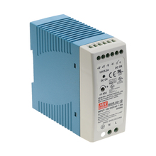 MDR 60 60W MEAN WELL Uscita Singola 5V 12V 15V 24V 36V 48V Industriale su Guida Din Alimentazione Elettrica di Commutazione AC/DC MDR 60 5/12 /24/48