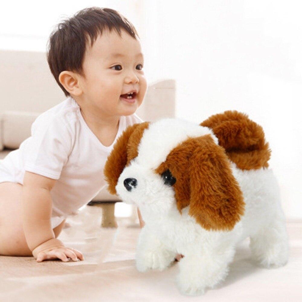 Plush Toy Puppy (30)