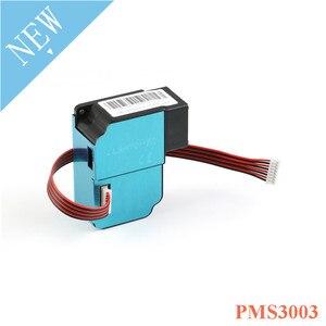 Image 5 - PMS5003 PMS7003 PMS5003ST PMS3003 PMSA003 ZH03B ZPH02 sensörü modülü PM2.5 hava parçacık toz lazer sensörü elektronik DIY