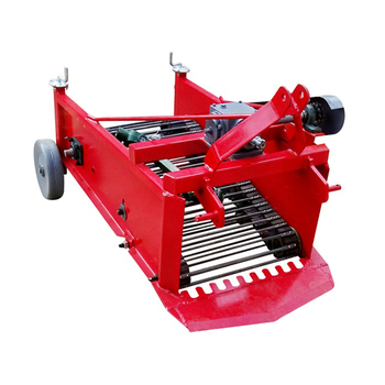 60cm width Agricultural tractor parts Potatoes potato harvester Garlic sweet potato carrot harvester Dandelion Yacon harvester foton tractor td824 parts the breath hose part number td800 505 01