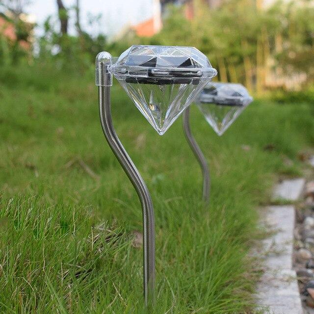 Уличсветильник светодиодные фонари на солнечной батарее садовые