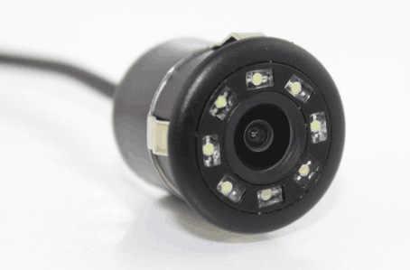 8 Lampu Berlubang Kamera Di Papan Kamera, Perdagangan Luar Negeri Ekspor Webcam Listrik Supplier Hot Jual Webcam