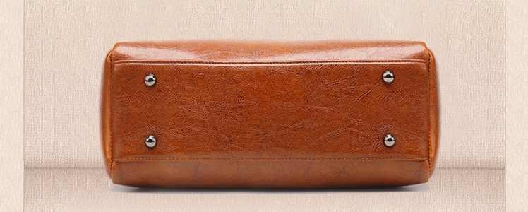 ยี่ห้อ Cowhide หนังผู้หญิงกระเป๋าถือไหล่กระเป๋าแฟชั่นหญิงกระเป๋าถือ Lady Totes ผู้หญิงกระเป๋า Crossbody กระเป๋าสะพาย TOTE C1279