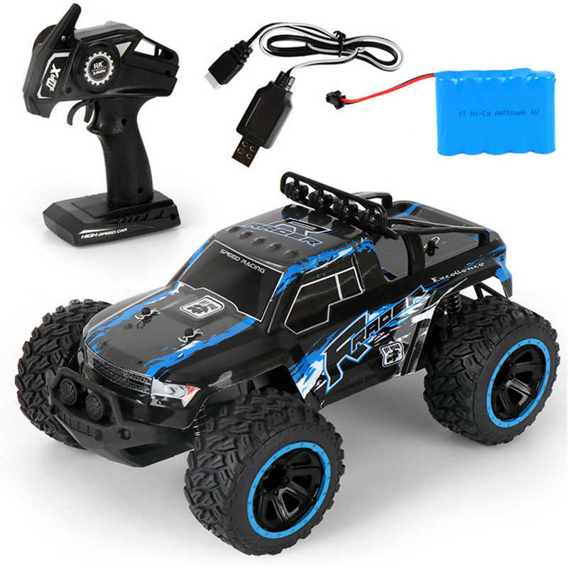 MGRC MG31 1:14 2,4G 2WD 30 km/h ABS Buggy RC coche eléctrico vehículo Off-Road RTR modelo
