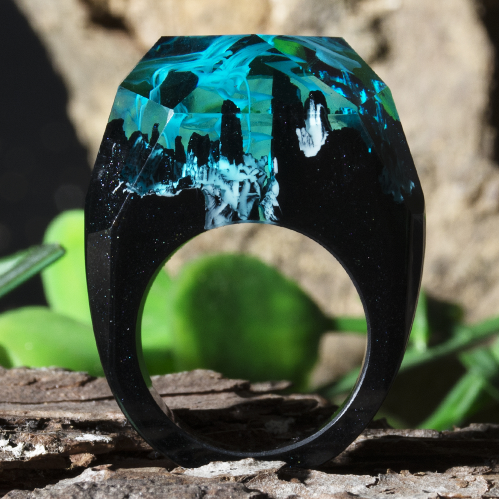 H24c08e30512543f2b53d593e3a4f259eM - Forest Ring