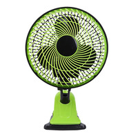 ITAS1348 Strong power wind clip small fan US EU UK plug electric fan  table fan  wall amounted fan|Fans| |  -