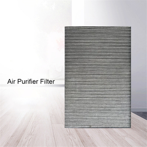 Image 1 - FZ Y30SFE H13 Air Purifier Hepa Filter Replacement Purifier Filter for Sharp FU Y30EUW KC/FU Y180SW GD10 GB10 DD10