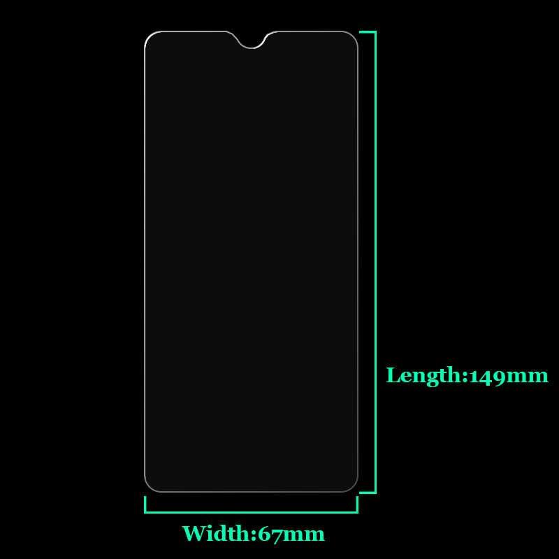 Motorola Moto E6 artı 1 takım = yumuşak arka karbon Fiber Film cilt Sticker + Ultra ince temperli cam ön ekran koruyucu