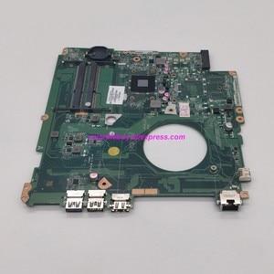 Image 5 - Подлинная материнская плата 809987 001 809987 501 UMA A76M A6 6310 DAY22AMB6E0 для ноутбука HP 17 P серии 17Z P000