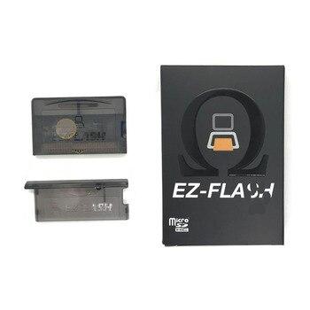 Купить картридж EZ-FLASH Omega
