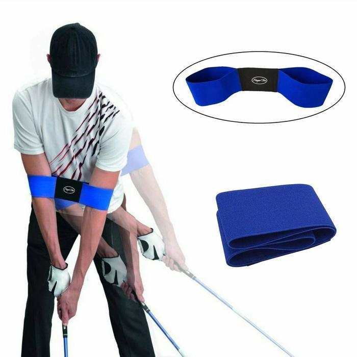 4 copë / set golf swing aid aid trainer band band top inflator - Golfit - Foto 3