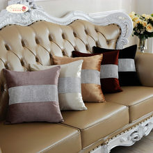 Роскошное покрывало для подушки proud rose в европейском стиле