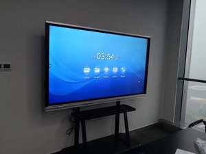 Electronic Whiteboard Touch-Screen Interactive TV Big 55 All-In-One Teaching 70inch Training
