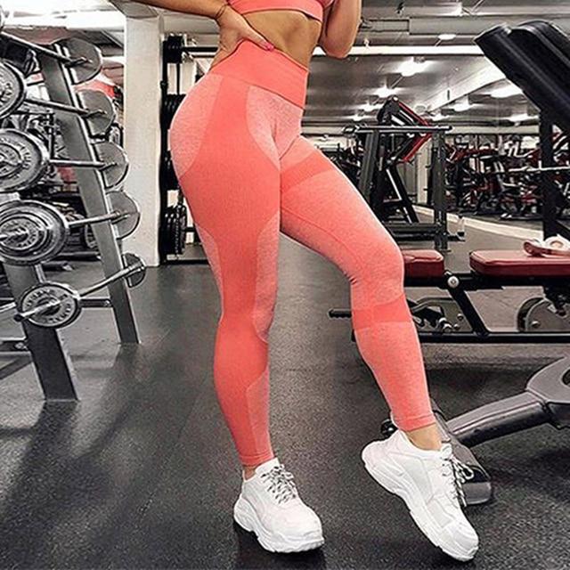 high waist form leggings 2