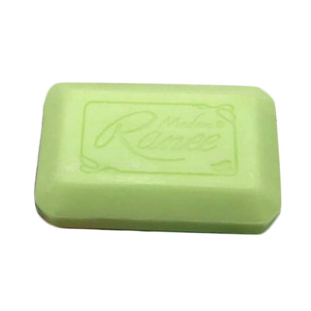 New 100g Aloe Vera Soap Skin Care Detoxification Oil-control Handmade Piel Skin-whitening Soaps Blanqueador Bath Sapone Hea O8K5