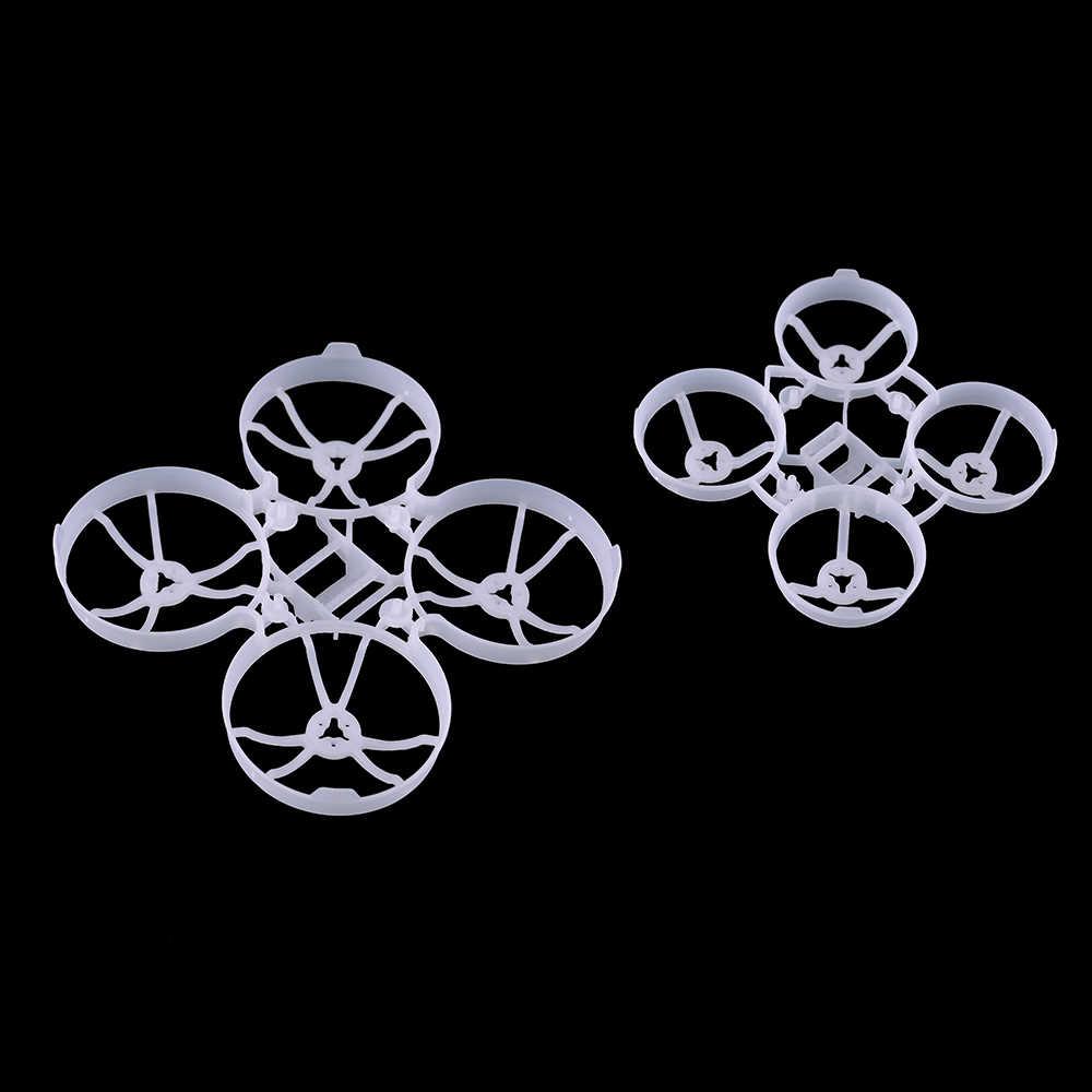 Bwhoop65 65 مللي متر/Bwhoop75 75 مللي متر فرش صغيرة Bwhoop طقم إطارات للداخلية FPV لتقوم بها بنفسك RC سباق بدون طيار متسابق كوادكوبتر ملحق