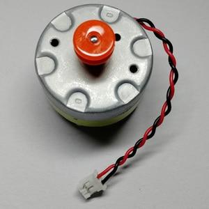 Image 4 - 2pcs Gear Transmission Motor for xiaomi Mijia 1st 2nd & Roborock S50 S51 S55 Robot Vacuum Cleaner Laser Sensor LDS Cleaner Motor