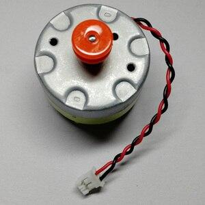Image 4 - Motor de transmisión de engranajes para xiaomi Mijia 1ª y Roborock, S50, S51, S55, Robot aspirador con Sensor láser, Motor limpiador LDS, 2 uds.